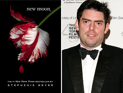 'New Moon' Lands New Director in Chris Weitz