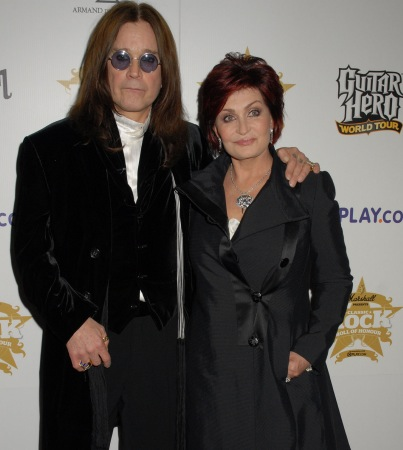 Morning Buzz: Sharon Osbourne Accused of Assault