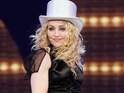 VIDEO: The Fall and Rise of Madonna