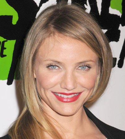 Cameron Diaz Says, 'Shrek, No!' to Broadway
