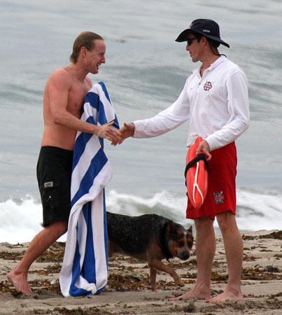 Owen Wilson: Life's a Beach
