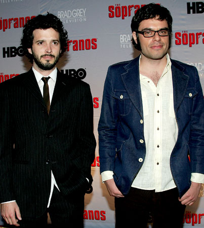 VIDEO: 'Flight of the Conchords' Season 2 Debut
