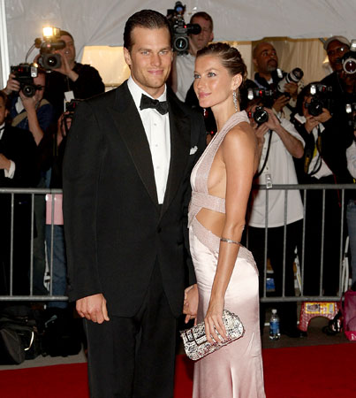 Gisele Bundchen Ringing Tom Brady's Wedding Bell?