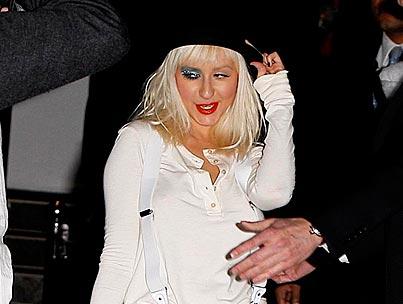Happy Birthday, Christina Aguilera!