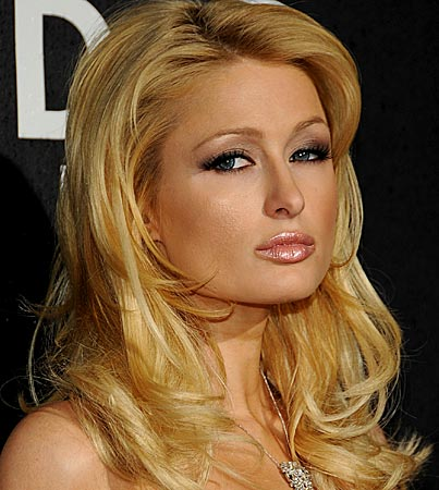 Paris Hilton Has Been Robbed