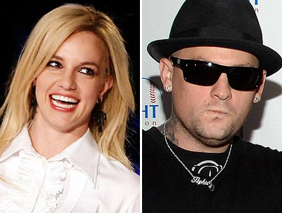 Britney Spears and Benji Madden: Hooking Up?