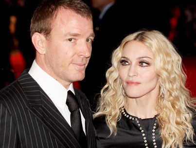 Madonna Set to Adopt, Guy or no Guy