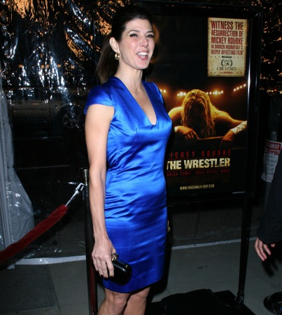 Marisa Tomei: Serious Stripper