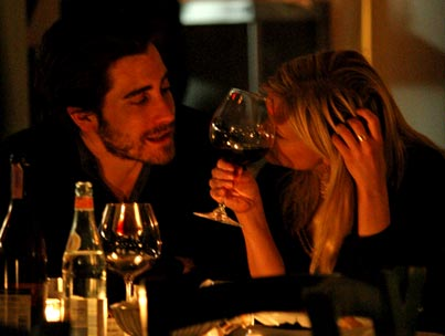 Jake Gyllenhaal and Reese Witherspoon: Birthday Romance