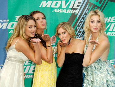'The Hills' Are Down; So MTV Will Get More Real