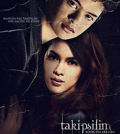 The Philippines Will Get a Whole New 'Twilight'