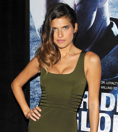 Lake Bell: The Celebuzz Interview