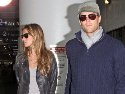 Morning Buzz: Tom Brady and Gisele Bundchen's Relatives Deny Engagement