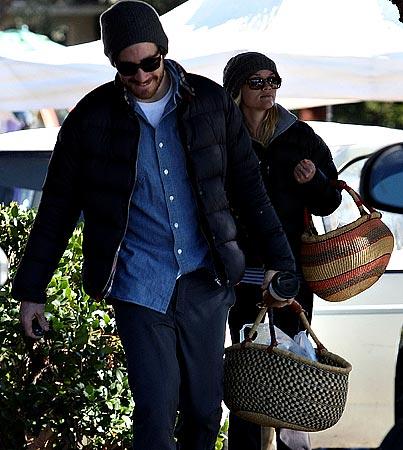 Reese Witherspoon, Jake Gyllenhaal: Secret Gays!