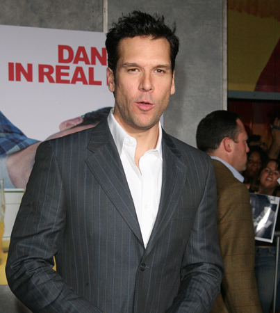 Dane Cook Ripped Off by His Own Brother