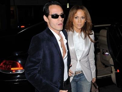 Morning Buzz: Jennifer Lopez and Marc Anthony Not Divorcing?