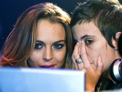 Morning Buzz: Lindsay Lohan's Miami Meltdown