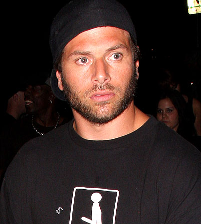 Rick Salomon Accused of Brutality, Conspiracy