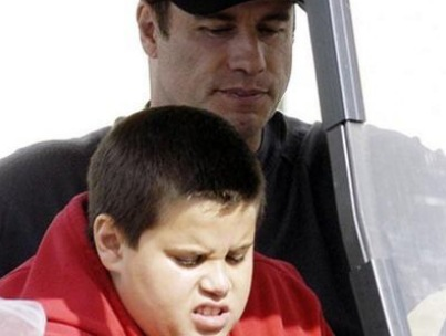 Jett Travolta's Death: Police Disagree With Family on Timeline