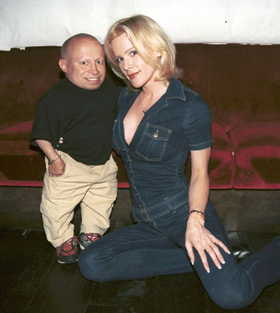 Verne Troyer Ex-Wife Tells All