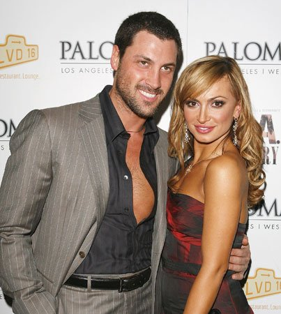 DWTS couple engaged to marry