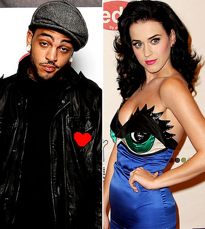 Katy Perry & Travis McCoy: Love's Hangover
