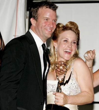 Patricia Arquette Divorcing Thomas Jane