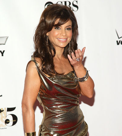 Paula Abdul Leaving 'Idol' for her Own Talk Show?