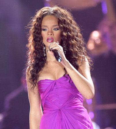 Remember When: Rihanna Had Long Hair?