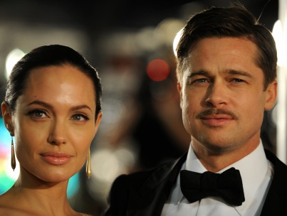 Morning Buzz: Brad Pitt Denies Affair
