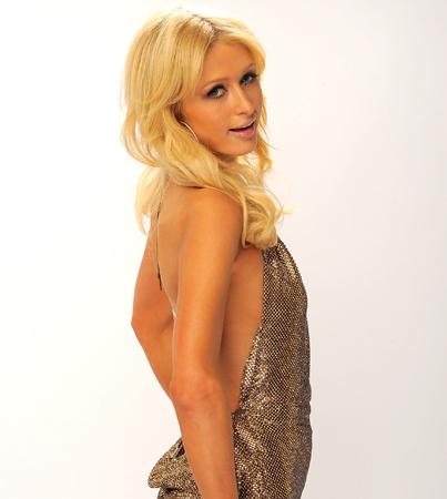 Paris Hilton Is Almost a Virgin