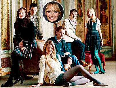 No Nicole for 'Gossip Girl'