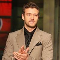 Justin Timberlake To Do Fashion Week