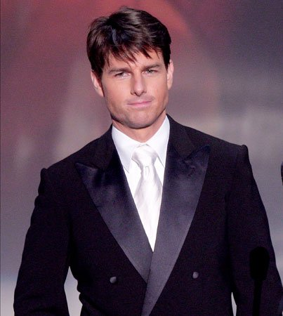 Tom Cruise Not Attending Jett Travolta's Funeral