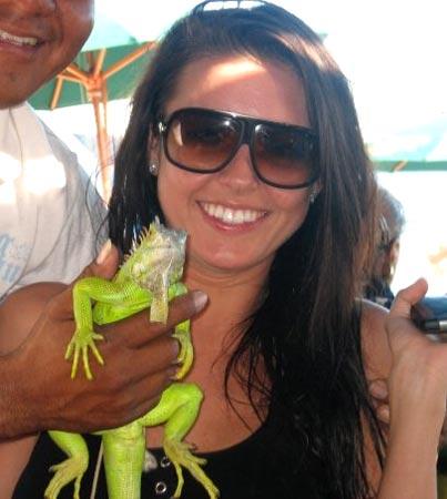 Audrina Patridge Shares Her Cabo Vacation Pics!