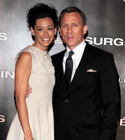 VIDEO: Daniel Craig Displays His 'Defiance'
