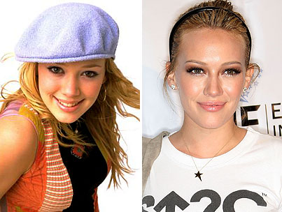 Remember When: Hilary Duff was Lizzy McGuire?