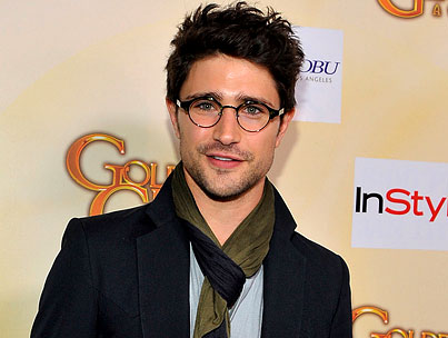 What's So Good About…Matt Dallas!