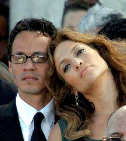 Jennifer Lopez and Marc Anthony to Divorce