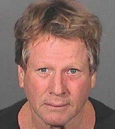 Ryan O'Neal Pleads Guilty to Drug Charges