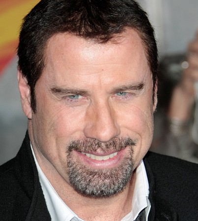John Travolta Nixes Golden Globe Appearance
