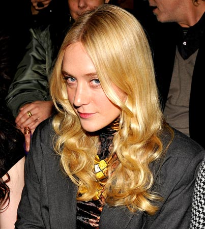 Chloe Sevigny Is a Paid Partyer