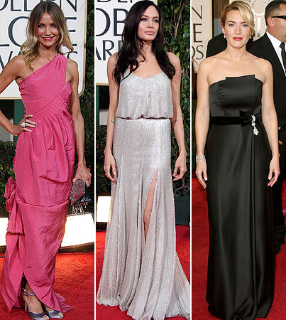 Cameron Diaz and Kate Winslet Double-Diss Angelina