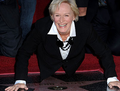 The Rise and Fall of Glenn Close