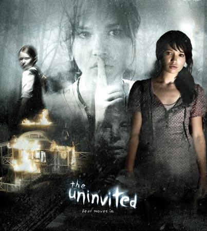 VIDEO: 'The Uninvited' Lets Itself In