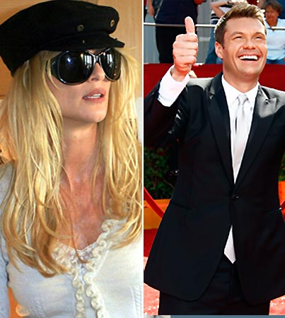 Nicollette Sheridan: Ryan Seacrest Is 'Nasty' and 'Gross'