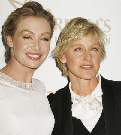 "Portia de Rossi: ""Marriage Changed Me"""