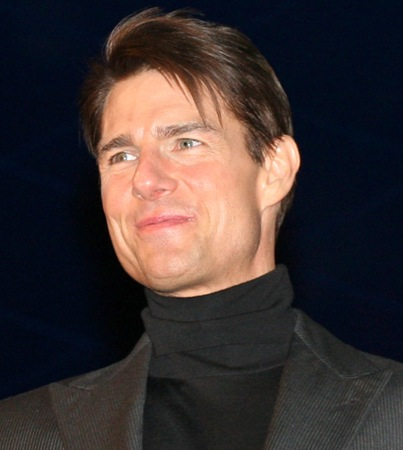 Tom Cruise Wanted to Kill Hitler
