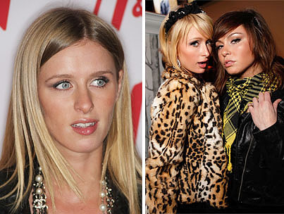 Nicky Hilton Is No Friend of Paris' New BFF