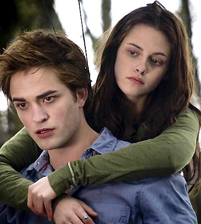 Oscars to Twilight: 'No Awards for You!'
